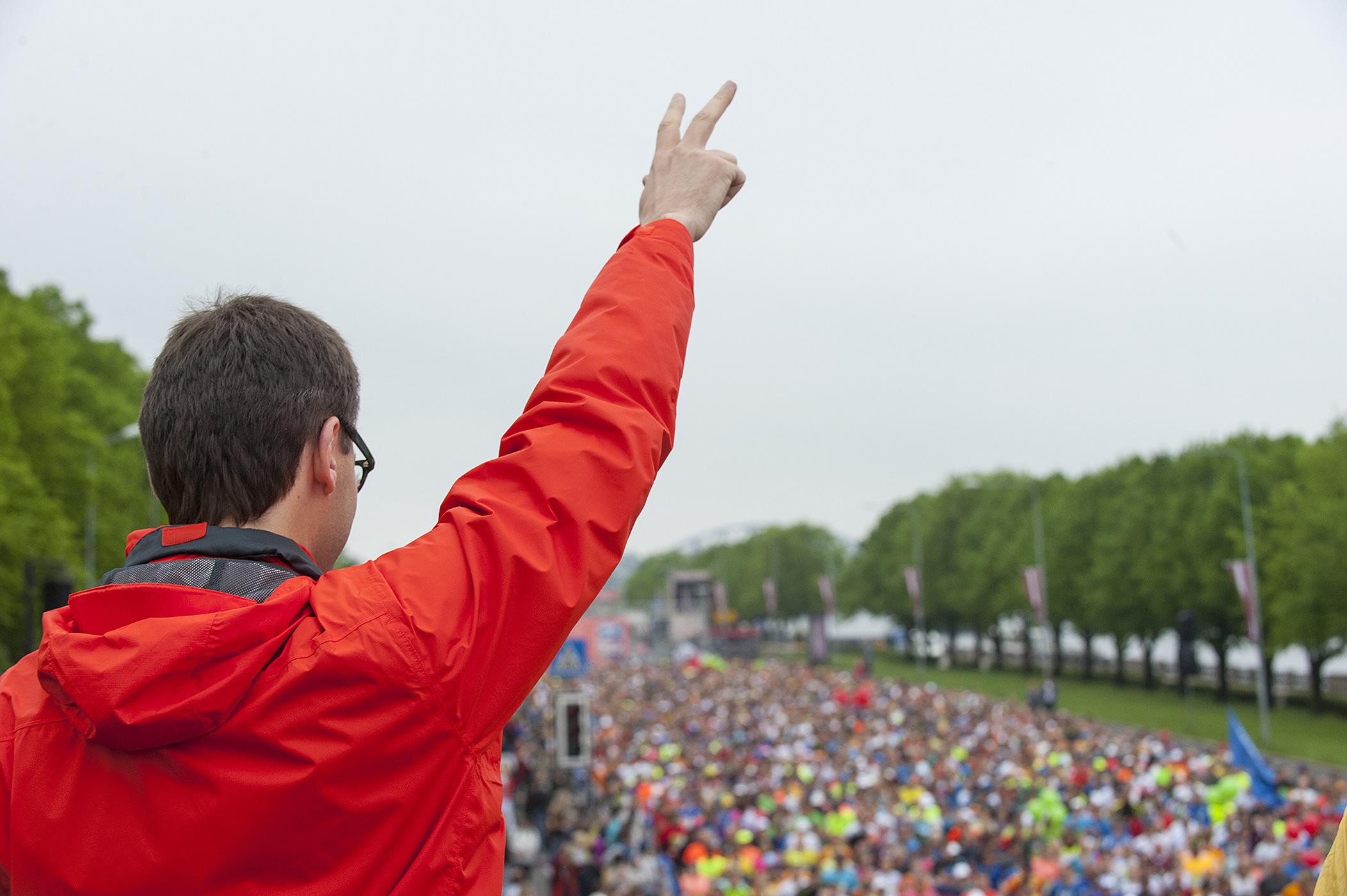 Lattelecom Rīga Maratons